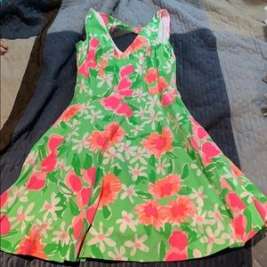 Lilly Pulitzer dress size 4 - great for Easter